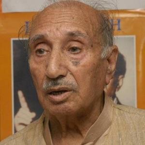 Balraj Madhok Age