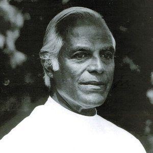 Selvarajan Yesudian Age