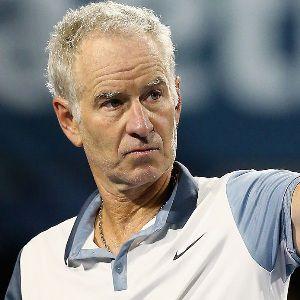 John McEnroe Age