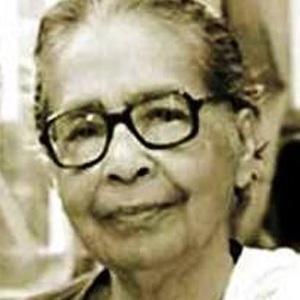Leela Majumdar Age