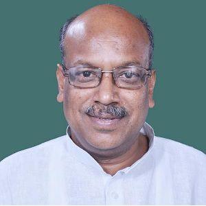 Sanjay Shamrao Dhotre Age