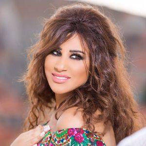 Najwa Karam Age