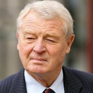 Paddy Ashdown Age