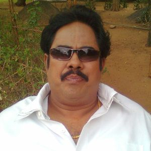 Madhu Thotapalli Age