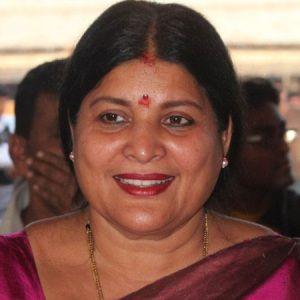 Jayamala Age
