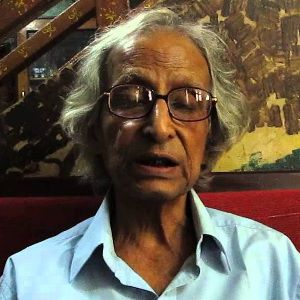 Sanjib Chattopadhyay Age