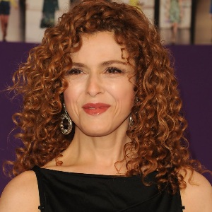 Bernadette Peters Age