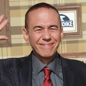 Gilbert Gottfried Age