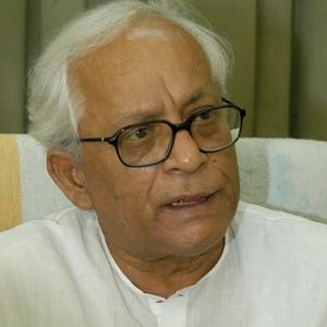 Buddhadeb Bhattacharjee Age