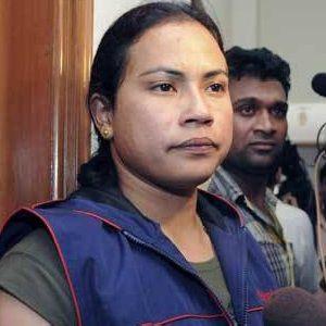 Monika Devi Age