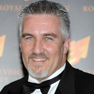 Paul Hollywood Age