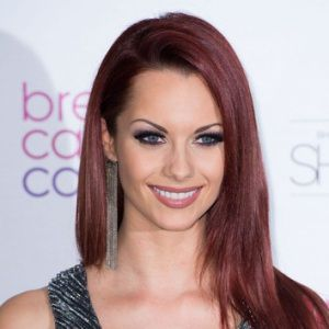 Jessica-Jane Clement Age
