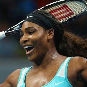 Serena Williams Age