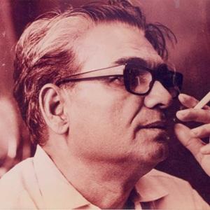 Kamal Amrohi Age