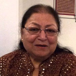 Minoo Mumtaz Age