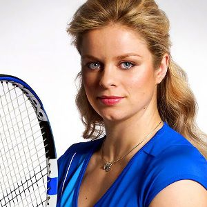 Kim Clijsters Age