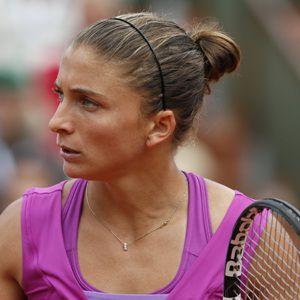 Sara Errani Age