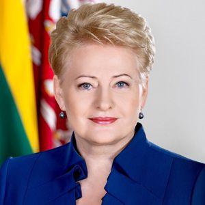Dalia Grybauskaite Age