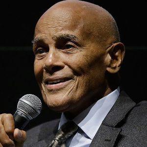 Harry Belafonte Age