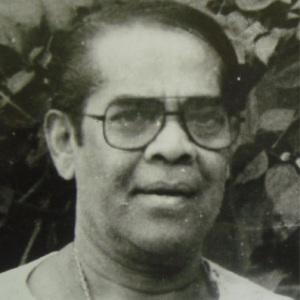 Adoor Bhasi Age