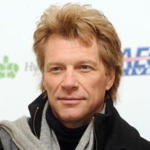 Jon Bon Jovi Age