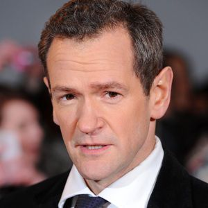 Alexander Armstrong Age