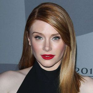 Bryce Dallas Howard Age