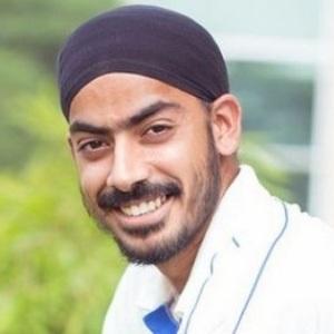 Anureet Singh Age