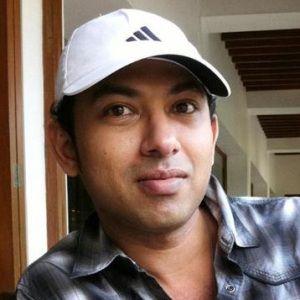Joshua Sridhar Age