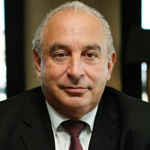 Philip Green Age