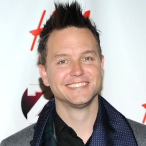 Mark Hoppus Age