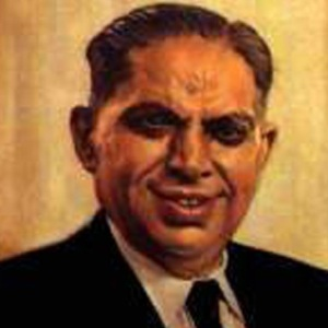 Muljibhai Madhvani Age