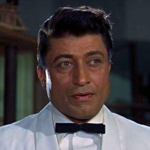Kamal Kapoor Age
