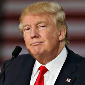 Donald Trump Age
