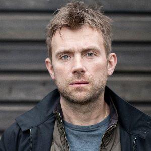 Damon Albarn Age