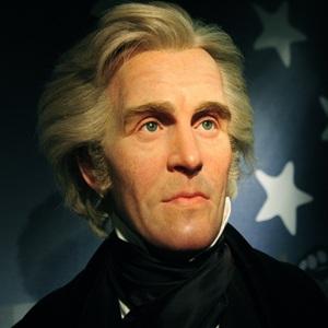 Andrew Jackson Age
