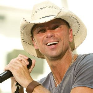 Kenny Chesney Age