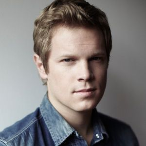 Luke Ford Age