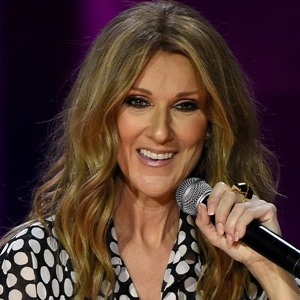Celine Dion Age