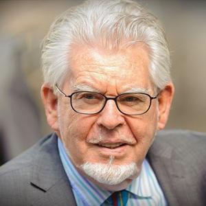 Rolf Harris Age