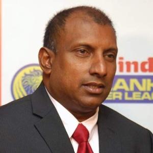 Aravinda de Silva Age