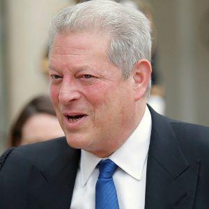 Al Gore Age