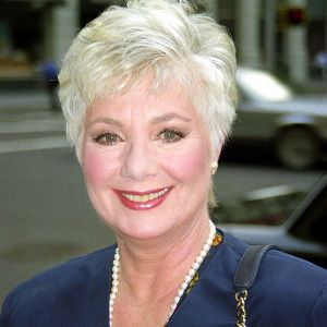 Shirley Jones Age