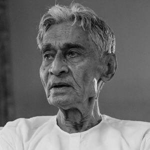 V. K. Murthy Age
