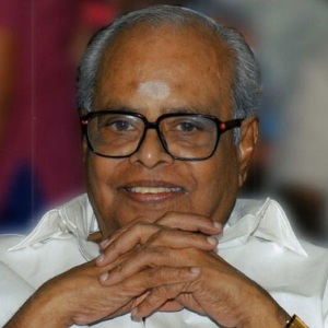 K. Balachander Age