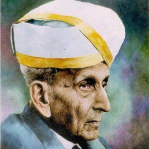 M. Visvesvaraya Age
