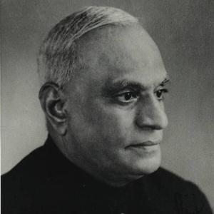 V. V. Giri Age