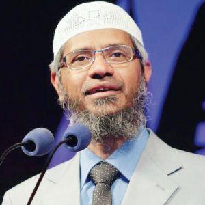 Zakir Naik Age