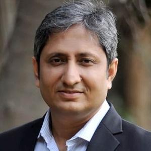 Ravish Kumar Age