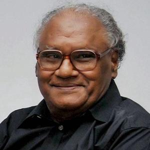 C. N. R. Rao Age
